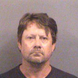 Patrick Eugene Stein is one of three men from western Kansas in federal court in Wichita on Friday, Oct. 14, 2016, charged with conspiring to detonate a bomb at an apartment complex in Garden City, Kan., where Muslim immigrants from Somalia live and worship.