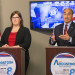 In second debate, Poliquin-Cain turn critical in The County