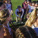 Undefeated Foxcroft field hockey team winning the numbers game