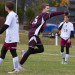 Hat trick helps George Stevens boys soccer team turn tables on top-ranked Orono