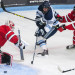 Forward hopes to light the lamp more for UMaine men's hockey team
