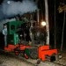 Boothbay Railway Village's annual Ghost Train