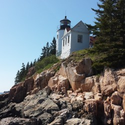 Rangers help injured hiker in Acadia