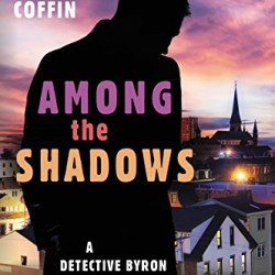 Mystery Author Bruce Coffin reads from his debut novel