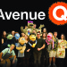 Avenue Q at USM Gorham Campus, October 28 - 30