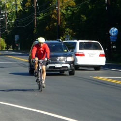Maine given high marks as bike-friendly state
