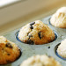 There's joy in the familiar, and a recipe for Chocolate Chip Muffins
