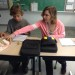 Becky Tapley's students explore and discover Euler's Formula -- with perseverance.