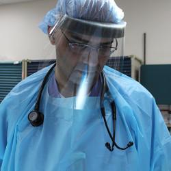 Ali Jawed, MD, EMMC Surgery & Trauma Specialists of Maine.