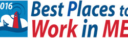 Maine Best Places To Work 2016
