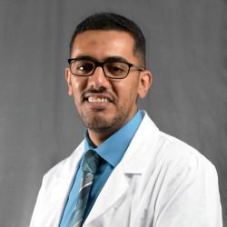 Dr. Hussain Naseri