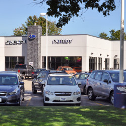 "Patriot Subaru, Saco, Maine Earns Cox Automotive ""Leader In Sustainability"" Award"