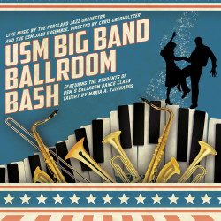 USM Big Band Ballroom Bash