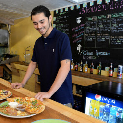 Why serving local food helps one Maine restaurant owner 'sleep at night'