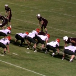 The Winslow High School football team has shown no signs of slowing down after its loss to Madison/Carrabec two weeks ago. The two-time defending state champion Black Raiders ran all over Oakes Field in Dover-Foxcroft on Friday night, cruising to a 48-7 Class C North victory over Foxcroft Academy.