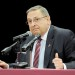 In explaining doubts about voting system, LePage says US is 'not a democracy'