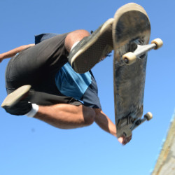 Bangor's skateboarders might see another move, as city looks into skate park relocation