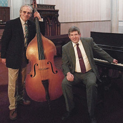 Sean Fleming and Chuck McGregor Present Ragtime and Rarities Concert on Oct. 9th in Camden