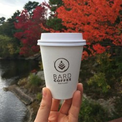 Portland coffee company wins Good Food award
