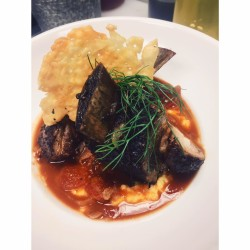 New 'inspired bistro' in Bangor features dishes that are treat for palate and eyes