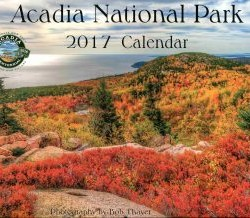 Celebrate Acadia's centennial with a new monument in Maine