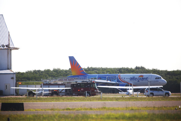 Allegiant air jets break down in midair more often than any other allegiant air jets break down in midair more often than any other major us airline sciox Choice Image