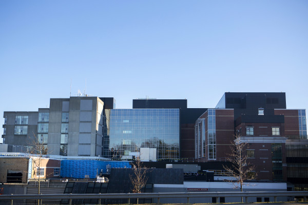 Patient's death by suicide at EMMC under investigation