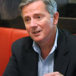 Sean Faircloth