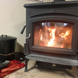 New emission standards for wood stoves will drive up costs, thwarting desired effect, say Maine manufacturer, dealer