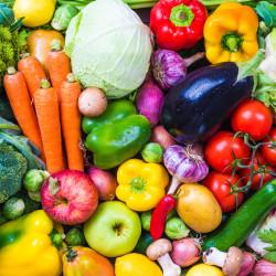 Vegan communities growing, along with evidence of health benefits
