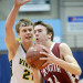 Depth an asset for Bangor boys basketball team