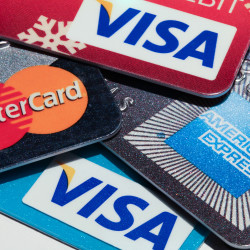 Credit card changes great; government should do more