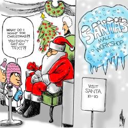 Uncle Santa