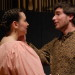 Rachel Shukan and Christopher Gerrapy perform in USM's Opera Workshop directed by Scott Wheatley.