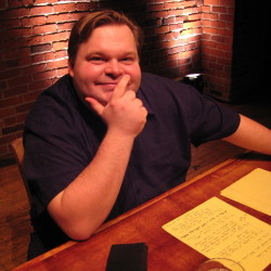 Storyteller Mike Daisey takes on Herman Melville's masterpiece of revenge, fate and whaling terminology in a hilarious 90-minute monologue at 8 p.m. Saturday, Nov. 12, at the Collins Center for the Arts at the University of Maine.