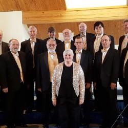 Nor'easters Barbershop Chorus