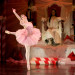 """A scene from The Robinson Ballet's annual holiday production of the Tchaikovsky classic """"The Nutcracker""""."""