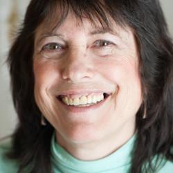 Playwright Laura Emack