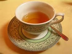 Enjoy tea at the Southwest Harbor Public Library