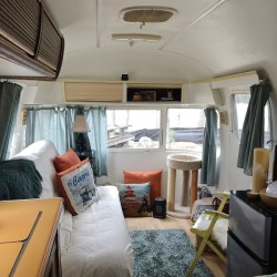 Living in a small space forces one to ask a lot of questions before acquiring more possessions, according to Sonya Connelly. Connelly is among a group of people who have taken to tiny house living and hope to establish a tiny house village in southern Maine.