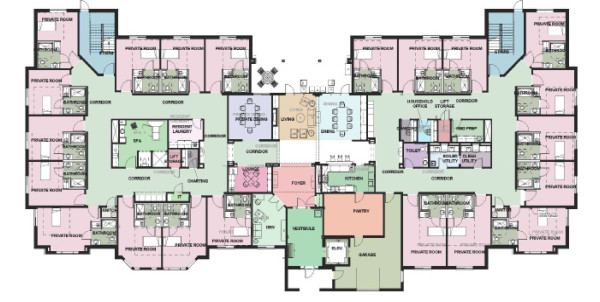 What Does Wic Stand For On A Floor Plan Family Home Plans