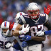 Patriots' Gronkowski to undergo back surgery