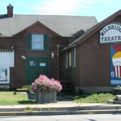 Group raising money to save Milbridge Theatre