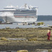 Princess cruise company to pay record $40M for pollution cover-up