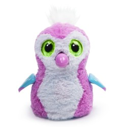 Hatchimals, made by Spinmaster, a US company, are the hottest children's toy on the market this Dec. 2016 holiday season. It is also the hardest to get.
