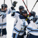 UNH completes sweep of penalty-prone UMaine men's hockey team