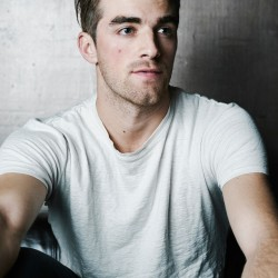 Drew Taggart of The Chainsmokers