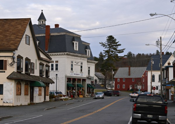 Central Maine Motors >> Rural Maine towns that take charge have a better shot at ...