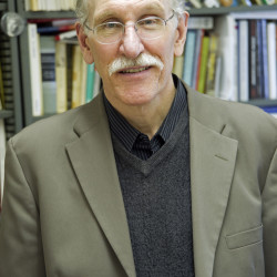 Michael Howard is a professor of philosophy at the University of Maine.