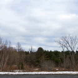 The lot at 159 Hogan Road in Bangor is seen Friday. Gov. Paul LePageÕs administration is considering this location for a forensic psychiatric facility that Democrats blocked from being built in Augusta.